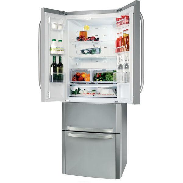 Хладилник с фризер BAUKNECHT KSN 19 A2 + IN