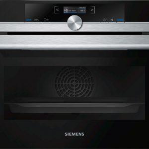 Компактна фурна Siemens IQ 700
