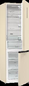 Хладилник с фризер Gorenje - NRK6202AC4