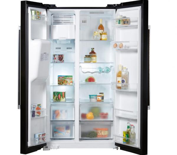 Хладилник Hanseatic HSBS17990WEA2BK
