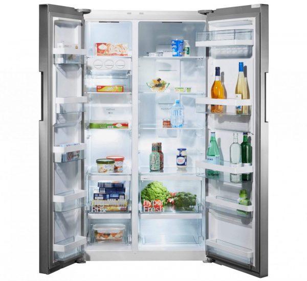 Хладилник Siemens KA92NVI35