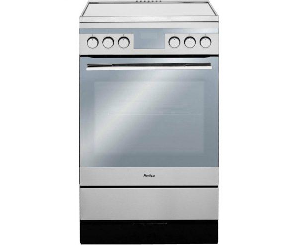 Готварска печка  Amica SHC 11587 E