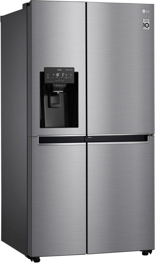 Хладилник LG GSJ471DIDZ