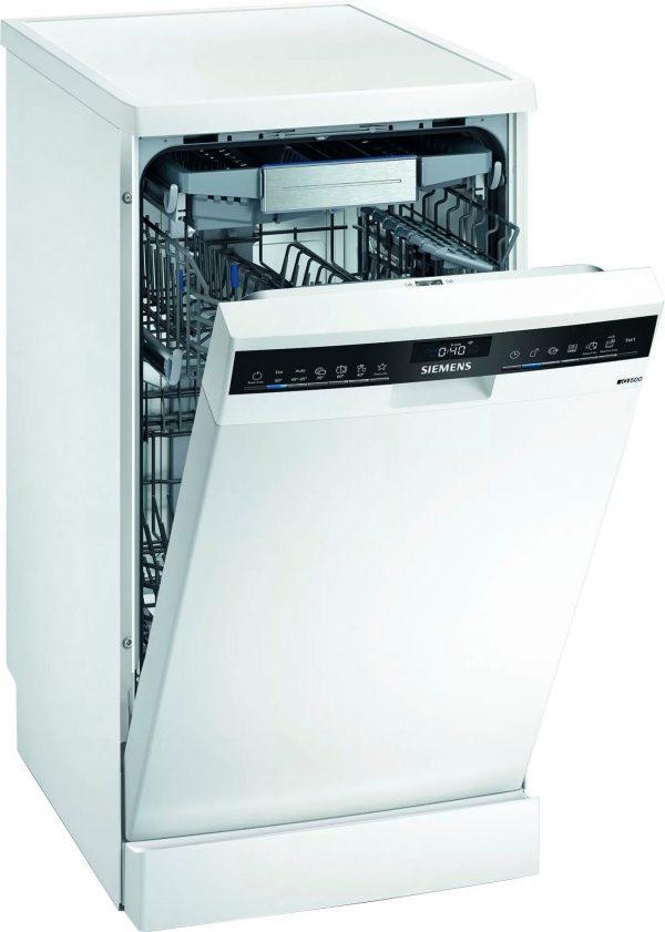Съдомиялна машина Siemens iQ500 SR25ZW11ME