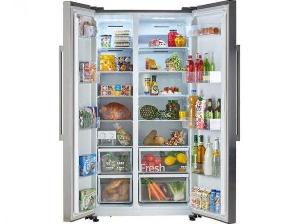 Хладилник SIEMENS KA93NVIFP