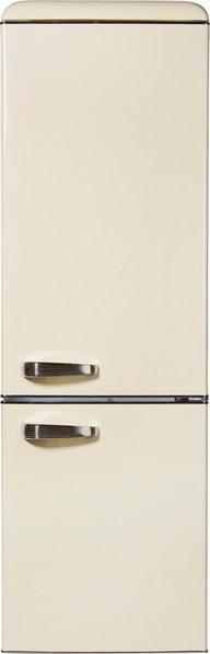 Хладилник Hanseatic BCD-310VCA2-C53HC
