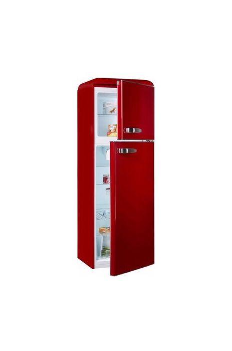 Хладилник Hanseatic BCD-295VCA2-C53R