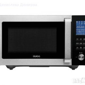 Микровълнова печка QUIGG MD 18384