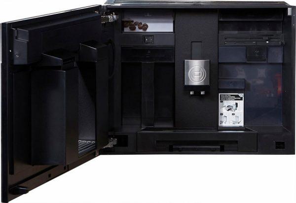 Кафе-автомат за вграждане BOSCH CTL636ES6