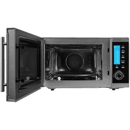 Микровълнова фурна MEDION MD 15501, 900 W, 25 L