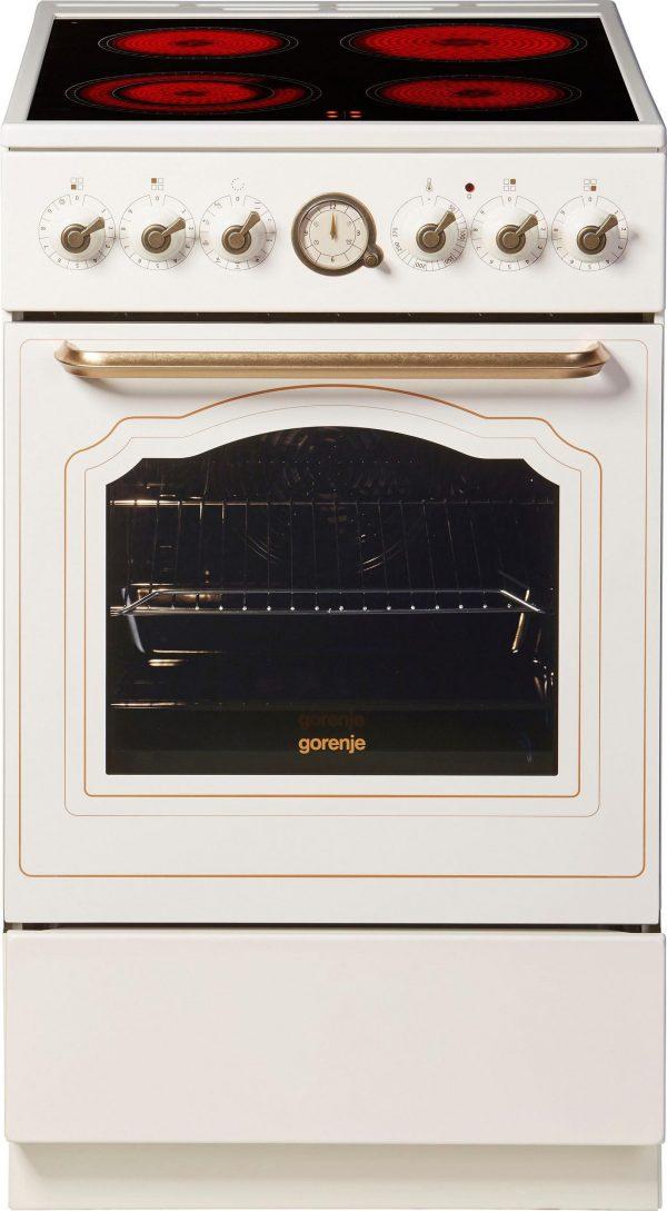 Готварска, ретро печка GORENJE EC 52 CLI