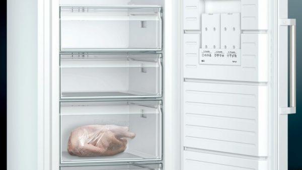 Хладилник SIEMENS GS58NDWDP