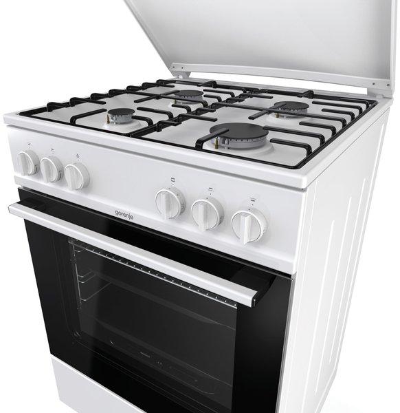 Готварска печка GORENJE G6111WH