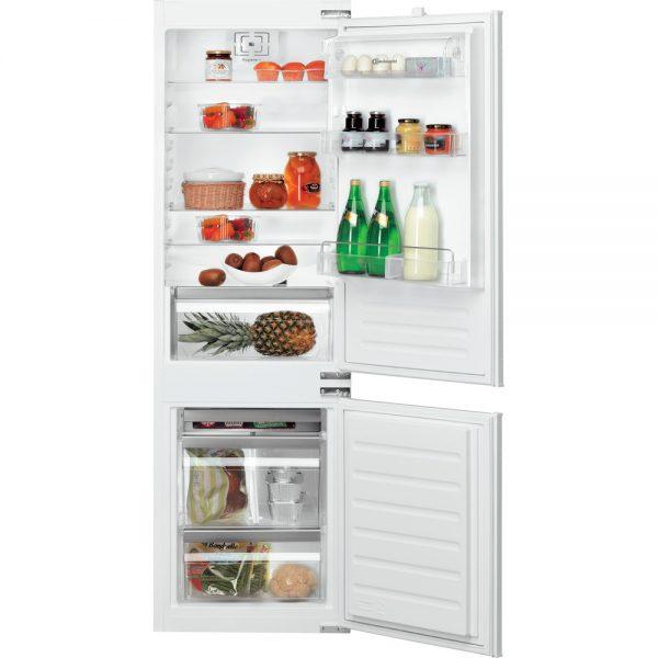Хладилник за вграждане Bauknecht KGIL 180F2 P