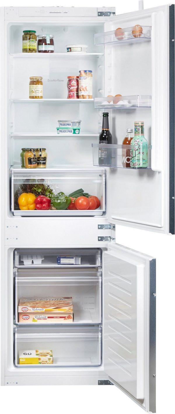 Хладилник за вграждане NEFF KI5861SF0