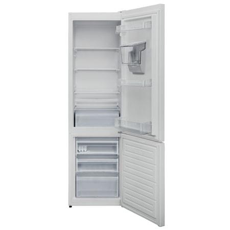 Хладилник с фризер Heinner HC-V286WDF+