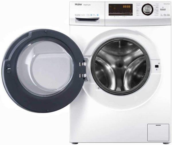 Пералня със сушилня Haier HWD100-BP14636