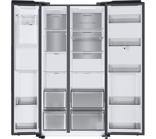 Хладилник в американски стил RS6HA8891B1/EU