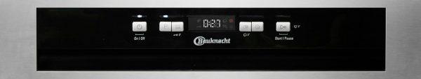 Съдомиялна за частично вграждане Bauknecht OBBC ECOSTAR 5320