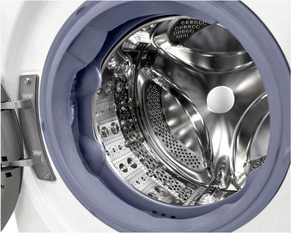 Пералня със сушилня LG V5WD96TW0