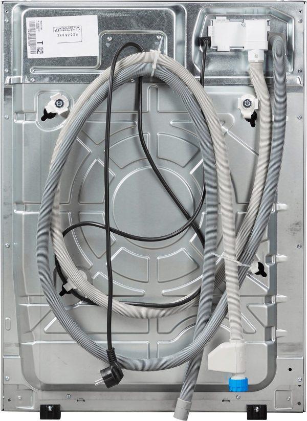 Пералня със сушилня за вграждане BOSCH WKD28542