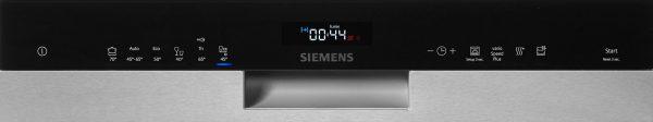 Съдомиялна за частично вграждане SIEMENS iQ 500 SN456S00CE