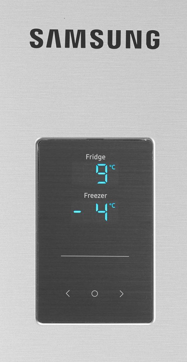 Хладилник SAMSUNG RL36T670CSA